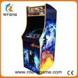 Klassieke Opdringer 60 van het Muntstuk In1 de Rechte Machine van het Spel van de Arcade voor 2 Spelers