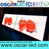 Im Freien P8 RGB LED videowand-Zeichen des Qualitäts-vorderen Zugriffs-für das Bekanntmachen des Vorstands
