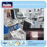 Rivestimento elettrostatico antibatterico della polvere di Ral 7035 per la strumentazione degli apparecchi medici