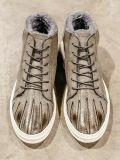 شتاء مسخّن حذاء رياضة مريحة عال علويّة ([كس-057])