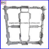 Kundenspezifischer Aluminiumlegierung-druckgießenhersteller LED-Lampstand