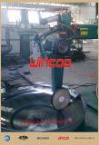 Machine de polonais de chaudière de polonais de récipient à pression/machine de meulage