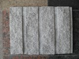 Intérieur / Extérieur Blanc / Gris / Rouge / Noir / Jaune Granite / Ardoise / Ciment Granit Mur Mur De Pierre Rock Culture Pierre