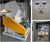 Wiederverwertung der Plastikklumpen-Zerkleinerungsmaschine-Maschine