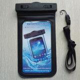 De waterdichte Zak van het Strand, de Waterdichte Zak van pvc voor Mobiele Telefoon