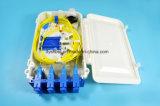 12 puertos FTTH-020 Serie de cierre de fibra de caja terminal