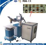 Laser-Schweißgerät der Form-automatisches Faser-300W für die Form-Reparatur