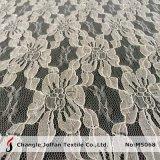 Дешевая ткань шнурка цветка для одеяния (M5068)