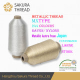 Rayon Mx Type Fil métallique / Membrane métallique du Japon