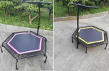 50 pulgadas Rebounder de salto gimnástico de parque o de los alumnos mini