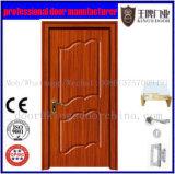 Porte intérieure de PVC de bonne qualité