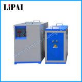 Aluminiummittelfrequenzinduktions-schmelzender Ofen der kapazitäts-20kg