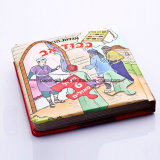 Puzzle Board Book for Kids
