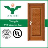 Porte moderne de PVC de chambre à coucher de la meilleure vente 2017