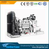 Gerador de potência ajustado de geração Diesel de Genset dos geradores elétricos com Soncap