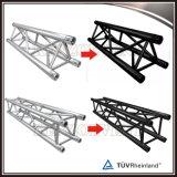Алюминиевая ферменная конструкция света треугольника Spigot для случая