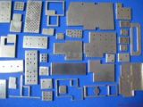 Магнитный металл электроники пермаллоя муметалла штемпелюя защищать