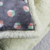Polyester remplissant coussin de portée décoratif mou de présidence de sofa