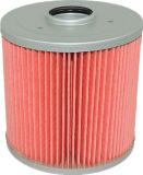 Filtro de combustible Elemente para el carro resistente 6SD1t 135 de Isuzu