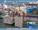 Machine à emballer d'emballage en papier rétrécissable de bouteille de boisson