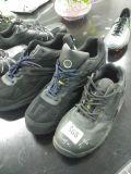 Équipement de test imperméable à l'eau dynamique de chaussures entières (GW-014F)