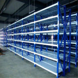 Обязанность высокого качества светлая 4 стальной слоя вешалки пакгауза хранения