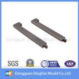 Los recambios de las piezas del CNC del surtidor de China que trabajan a máquina para conectan el molde