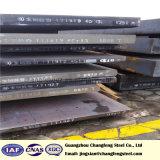 Пластичная выкованная сталь прессформы умирает с P20+Ni/1.2738/718 отполированным впрыской
