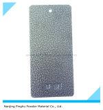 Rivestimento protettivo della polvere della grinza nera con la buona proprietà meccanica