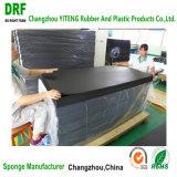 EVA NBR y PVC bloque de espuma de hoja con 10/20/30/40 / Espesor 50mm