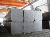 ASTM A36の鋼鉄角形材