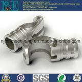 Garniture personnalisée à lame de moulage sous pression en aluminium de précision