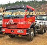 6X4索引車のトラックのトラクターのトラックの大型トラック