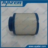 Ayater suministra el elemento del filtro de aire del compresor de aire del rand de 39588470 Ingersoll