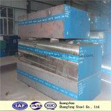 (P21, NAK80) speziell den Plastikform-Stahl sterben angepassten Stahlplatten-