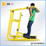 Máquina da vitela da ocupa da força de alavanca do equipamento da ginástica da aptidão da vida