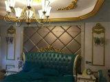 Afgietsel van de Kroonlijst van het Polyurethaan van de Europees-stijl het Witte Pu voor het Ontwerp van het Plafond