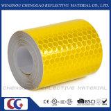 Qualitäts-Bienenwabe-Typ Silber-reflektierendes warnendes Band (C3500-OXW)