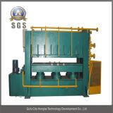 Hongtai Doppelt-Deckel-heiße Pressemaschine