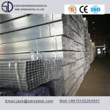 ERW ASTM A135 Grade a Pre-Galvanized Square Steel Pipe