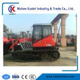 80HP 농업 크롤러 불도저 Ca802