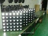 Nuovo indicatore luminoso di /Blinder dell'indicatore luminoso della tabella dell'oro di 6*6/36*3W LED/indicatore luminoso della lavata/indicatore luminoso di effetto