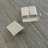 Selos de alumínio da asa, selos da asa do aço inoxidável