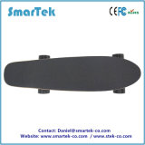 Patín de madera Gyroskuter Patinete Electrico Hoverboard Escooter del motor impulsor de Smartek de la vespa del equilibrio eléctrico dual de Slef para los deportes al aire libre S019-1