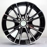 Превосходное 14X5.5 колесо автомобиля отверстия дюйма 4 для автозапчастей