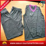 Напечатанный таможней костюм спать авиакомпании с мешком (ES3052316AMA)