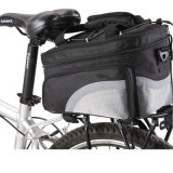 Bolsa traseira da bicicleta da transportadora para a bicicleta (HBG-011)