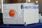 18L小型ハイエンドパルスの真空の滅菌装置の医学の製品の歯科オートクレーブ
