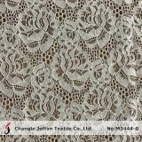 Swiss Voile French Lace Tecido (M3444-G)