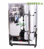 Meerwasser-Entsalzungsanlage-/Meerwasser-Reinigung-System (SWRO-10000LPD)